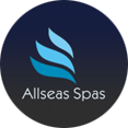 All Spas Logo