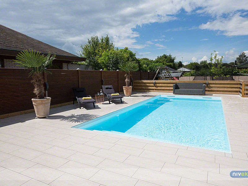 Aanleg zwemvijvers hybrid pond pool t badhuis