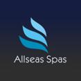 All Spas Logo